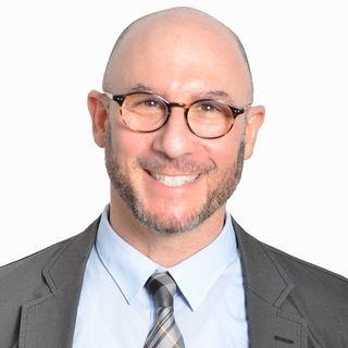 Relationship Sanity - Psychiatrist Grant H. Brenner on Big Blend Radio