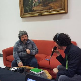 NWR intervista Marco Giovannelli #Glocalnews2016