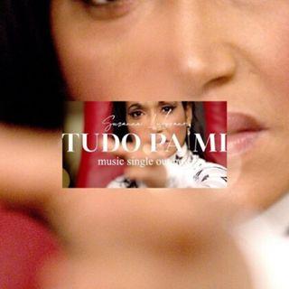 Suzanna Lubrano - Tudo Pra Mi (BAIXAR AQUI MP3)
