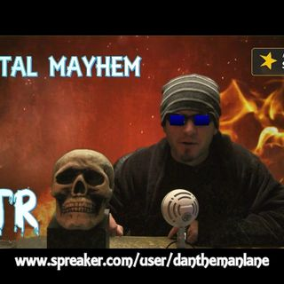 mEtAl MaYhEm 10/5 RTR 66.6