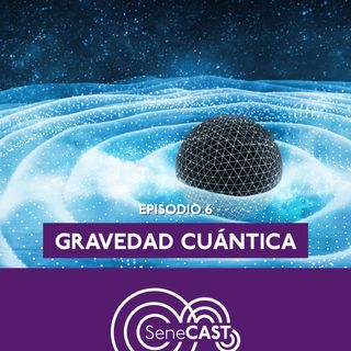 Gravedad Cuántica - Entrevista a Andrés Reyes
