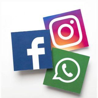 Porqué se cayeron Facebook Instagram y WhatsApp