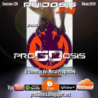 proGDosis 128 - 06abr2019 - Epitaph