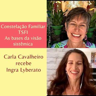 Podcast: Visão Sistêmica - Constelação Familiar  TSFI