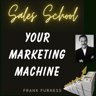 Your Marketing Machine