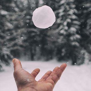 9-Year-Old Colorado Boy Overturns His Town's Snowball Ban