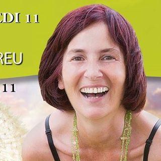 GABRIELLA MEREU -- TERAPIA VERBALE , GUARIGIONE con la CONSAPEVOLEZZA ....