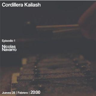Kailash | 1 | Nicolás Navarro (Selección de Postmetal)