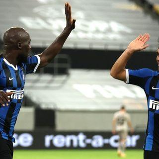 Europa League, l'Inter fa la storia: per la prima volta una squadra italiana vola in finale