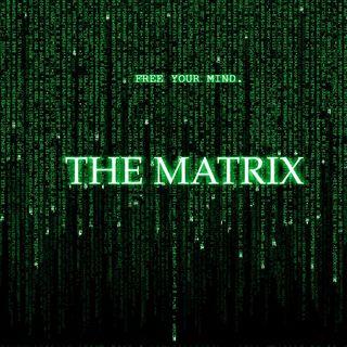 El Lounge de Chak - OST The Matrix