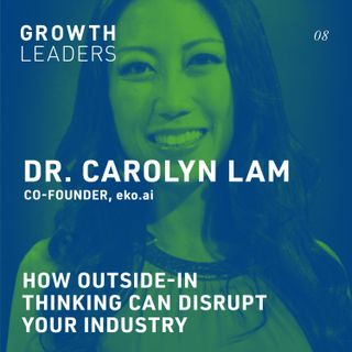 How outside-in thinking can disrupt your industry [Episode 8]