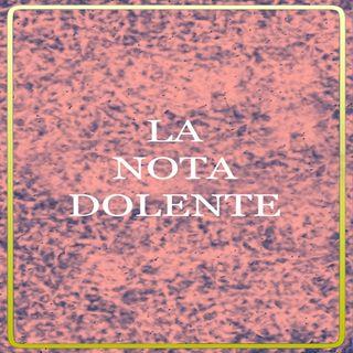 La nota dolente, un racconto di Alberto Andreanelli