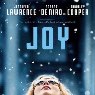 Review - Joy