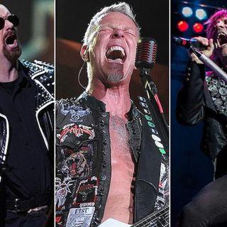 Mejores canciones de Metal 1984 - 2002