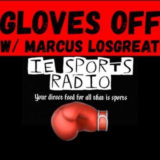 Gloves Off Boxing - Episode VI