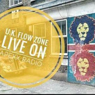 THE UK FLOW ZONE Ep. 8 (Sep 9)