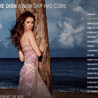 Because you love me- Best non-stop Songs of Celine Dion Greatest Hits Full Album 2018
