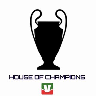 House of Champions - Puntata 8