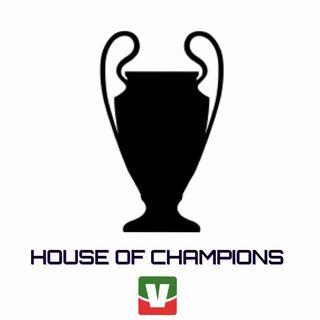 House of Champions - Puntata 8