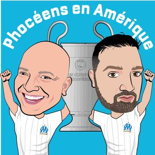 Épisode #21 - Un Phocéen à Montréal - Attention aux bobards