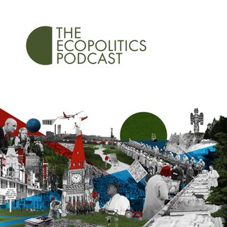 Episode 2.13: Resources, Population and the Global Environment: A Case Study in Water