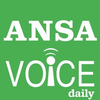 ANSA Voice Daily