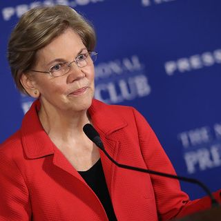 Sen. Warren DNA Results Show 'Strong Evidence' Of Native American Heritage