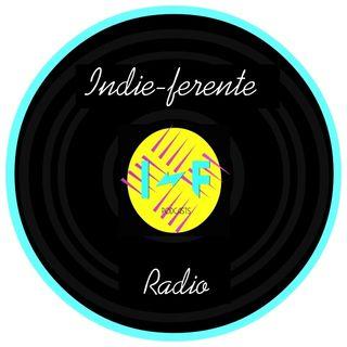 Indie-ferente Radio #01