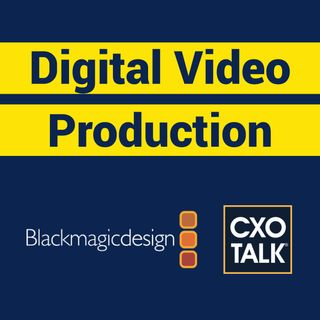 Blackmagic Design: Customer Experience and Industry Disruption in Video Production