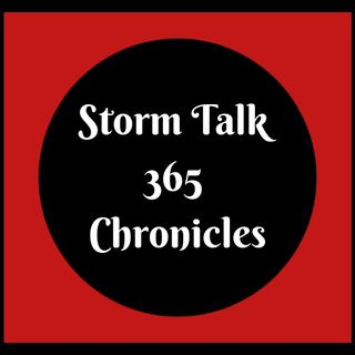 The Storm Chronicles - Origin of Birthdays