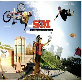 Countyfairgrounds presents Stuntmasters