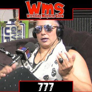 Kane's Best Day Ever | Wrestling Mayhem Show 777