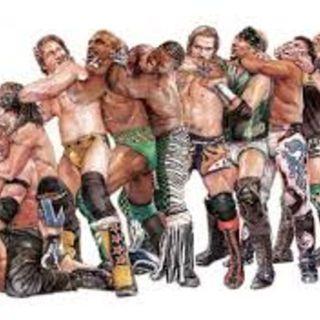 Episode 7 Pro Wrestling.
