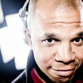 DJ Spotlight - DJ AmRo @amaniexperience