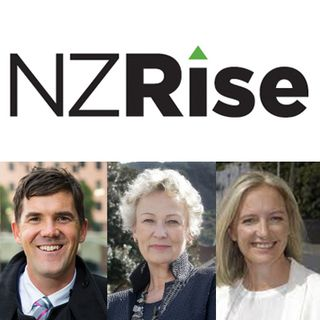 NZRise ITx Special – The Mayoral Candidates