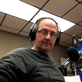 The Mike Wagner Show with Joseph Bailey 5-8-19