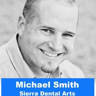 Michael Smith (Part 1) - S2 E17 Dental Today Podcast - #labmediatv #dentaltodaypodcast #dentaltoday