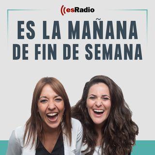 Es la Mañana de Fin de Semana: Especial Elia Rodríguez (Domingo parte 2)
