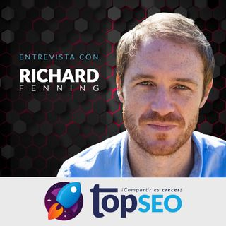 SEO en Marketplaces con Richard Fenning | TOP SEO