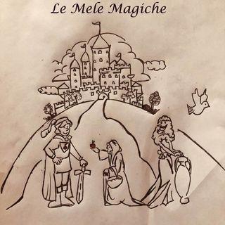 Le  Mele Magiche -  Spindox Gruppo C
