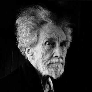 Ezra Pound, I Cantos – Canto I