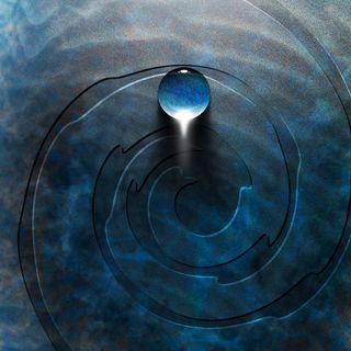 Tiempo ficticio humano- Tiempo real Tierra