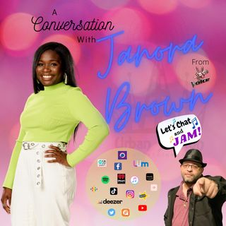 A Conversation With Janora Brown