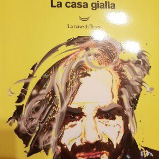 Marco Morgan Castoldi: Essere Morgan- La Casa Gialla - 99 Serigrafie - Prima Parte
