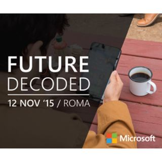 Speciale Future Decoded