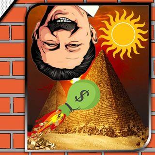 Terceira Mesa - A Pirâmide de Maslow