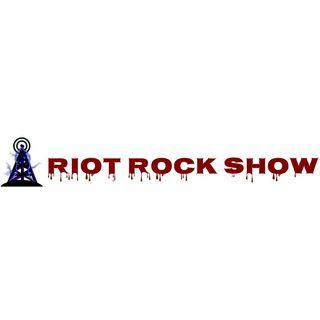 Episode 17 - RIOTRockShow's show