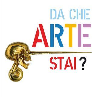 """Luca Beatrice """"Da che arte stai?"""""""