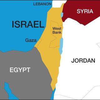 O House of Israel
