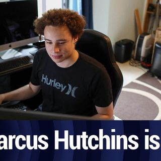 Marcus Hutchins … is Free! | TWiT Bits